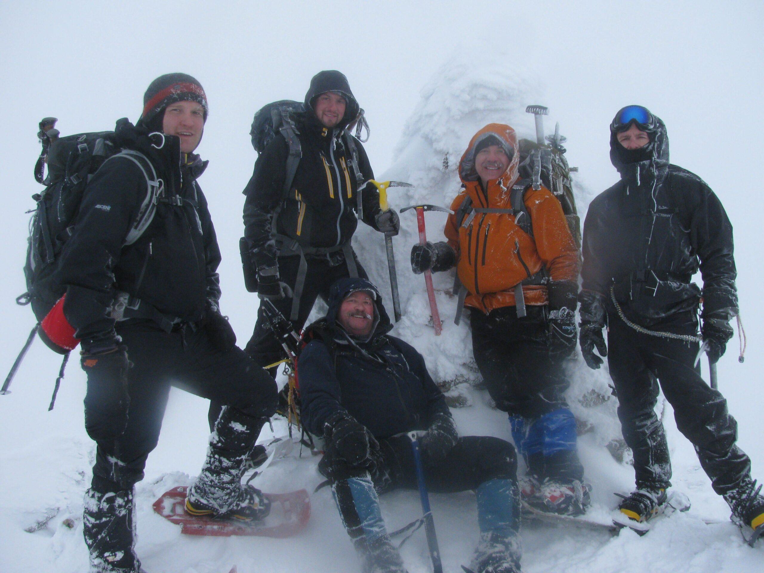 Low Vis summit